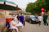 Hà Nội: Trưởng khoa Bệnh viện Quân y 105 nhiễm virus Vũ Hán