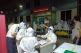 Ổ dịch tại Cty Hosiden Việt Nam (Bắc Giang): Tỷ lệ nhiễm bệnh lên tới 37,9%