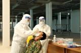Trưa 24/5: Thêm 33 ca nhiễm virus Vũ Hán trong nước; Bắc Giang tiến sát mốc 1000 ca