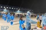Bộ Y tế: Nguy cơ dịch xâm nhập cộng đồng ở Bắc Ninh, Bắc Giang là rất lớn