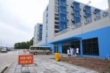 """Phát hiện thêm hơn 300 ca mắc COVID-19, Bộ Y tế yêu cầu Bắc Giang lập tức """"đóng băng"""""""
