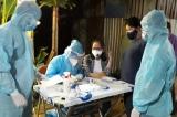 Ông cụ 83 tuổi đi khám vì sốt kèm viêm màng não, mới biết nhiễm nCoV