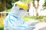 Trưa 13/5: Thêm 21 người mắc COVID-19, đều là các ca lây nhiễm trong nước