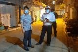 Sáng 9/5: 15 ca COVID-19 mới cùng bị lây nhiễm trong cộng đồng, lan thêm tới Đắk Lắk