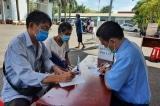 Đồng Nai: Một quản lý quán bar (F2) từ Đà Nẵng trở về nghi nhiễm virus Vũ Hán