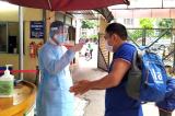 Hà Nội thêm 3 ca dương tính nCoV từ ổ dịch bệnh viện và chuyên gia Trung Quốc