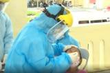 Chùm COVID-19 tại BV Bệnh Nhiệt đới TƯ: Con gái, cháu ngoại tại Hưng Yên đã nhiễm bệnh
