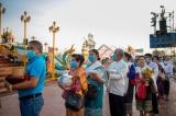 Một phụ nữ người Việt tử vong do viêm phổi Vũ Hán tại Lào