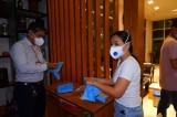"""3 người cùng hội """"Truyền giáo Phục Hưng"""" xác định đã nhiễm virus Vũ Hán"""