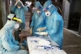 TP.HCM: Thêm 10 ca nghi nhiễm; thai phụ cùng chồng nhiễm nCoV chưa rõ nguồn lây