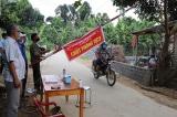 Công an Bắc Giang: Nữ công nhân không trốn cách ly, là do nhầm lẫn trong ghi chép