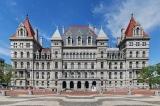 Các nghị sĩ tiểu bang New York gửi thư chúc mừng và khen ngợi Pháp Luân Công