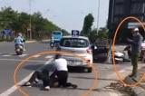 Đại úy công an đứng nhìn tài xế vật lộn với tên cướp bị kỷ luật cảnh cáo: Có thỏa đáng?
