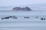 Hàn Quốc tố cáo hàng trăm tàu Trung Quốc đánh bắt cá trái phép trong vùng biển nước mình