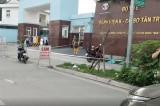 10 ca dương tính tại Bệnh viện K Tân Triều, tạm phong tỏa cả 3 cơ sở Bệnh viện K