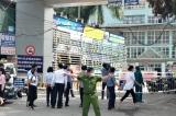 Chùm ca COVID-19 ở Bệnh viện K Tân Triều: Nguồn lây từ Bệnh viện Bệnh nhiệt đới TƯ?