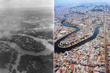 Lịch sử và tên gọi kênh Nhiêu Lộc – Thị Nghè