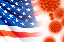 Nghiên cứu: Gần 900.000 người ở Mỹ tử vong do COVID-19