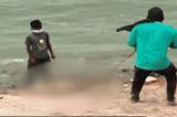 Chính quyền Ấn Độ xác nhận các thi thể trôi trên sông Hằng có bệnh nhân mắc COVID-19