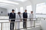 Bài phát biểu của Thủ tướng Nhật Bản Shinzo Abe tại Trân Châu Cảng (27.12.2016)