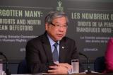 Nghị sĩ Canada gốc Việt lên án cuộc đàn áp Pháp Luân Công và tội ác thu hoạch tạng