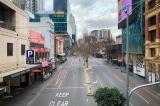 Úc: Phong tỏa bang Victoria do bùng phát số ca nhiễm COVID-19 tại Melbourne