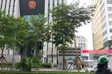 Lái xe của Chánh văn phòng VKSND tối cao nhiễm virus Vũ Hán