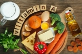 5 lợi ích sức khỏe đã được khoa học chứng minh của vitamin A