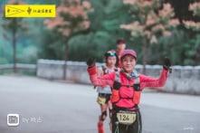 Cụ bà dự hơn 100 cuộc thi marathon, chạy 168 km ở tuổi 70