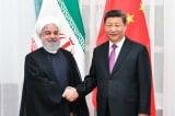 """Tập Cận Bình ủng hộ """"yêu cầu hợp lý"""" của Iran trong việc khôi phục thỏa thuận hạt nhân"""