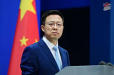"""Trung Quốc nói """"nhân dân"""" yêu cầu điều tra về khả năng virus corona có nguồn gốc từ Mỹ"""