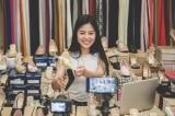 Giới trẻ TQ ngày càng lựa chọn bỏ việc để trở thành KOLs bán hàng online