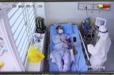 46 bệnh nhân COVID-19 tại Việt Nam đang tiên lượng nặng và rất nặng