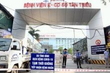 Nữ sinh mắc ung thư gan bị nhiễm virus Vũ Hán tại Bệnh viện K
