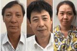 Cựu Phó Tổng giám đốc Tổng Công ty Nông nghiệp Sài Gòn bị khởi tố