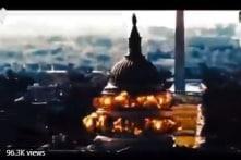 """Iran công bố video đe dọa """"cho nổ tung"""" Điện Capitol của Mỹ"""