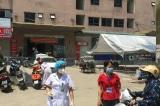Một cán bộ tư pháp ở Hà Nội dương tính virus Vũ Hán