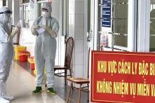 Tối 23/5: Thêm 76 ca mắc COVID-19 trong nước tại Bắc Giang và Bắc Ninh