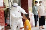 Việt Nam thêm 77 ca nhiễm virus Vũ Hán trong cộng đồng tại 9 tỉnh thành