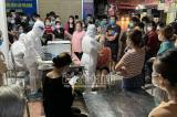 Trưa 23/5: Thêm 22 ca mắc virus Vũ Hán trong nước