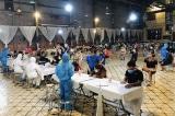 Việt Nam thêm 78 ca nhiễm virus Vũ Hán, có 65 ca tại cộng đồng