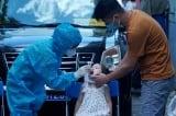Tối 31/5: Việt Nam thêm 85 ca mắc COVID-19, không có ở TP.HCM