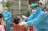 Tối 30/5 thêm 143 ca mắc COVID-19; Việt Nam bố trí 13.400 tỷ đồng mua vắc-xin