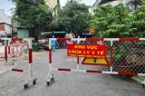 Tối 27/5: Thêm 150 ca mắc virus Vũ Hán trong nước, riêng TP.HCM 36 ca