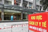 Trưa 28/5: Thêm 40 ca mắc COVID-19 trong nước, Bắc Giang và Bắc Ninh chiếm 36 ca