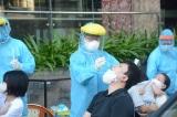 Đà Nẵng: Một công nhân KCN An Đồn nhiễm COVID-19, chưa rõ nguồn lây