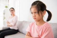 9 việc làm của cha mẹ vô tình khuyến khích hành vi sai trái của con