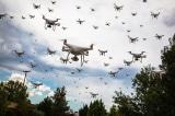 Ấn Độ thử nghiệm dùng drone đưa vắc xin Covid-19 đến từng nhà