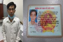 Đồng Nai: Một người dùng thẻ công vụ giả để gặp 5 người Trung Quốc đang cách ly