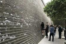 Trung Quốc xấu hổ vì hành xử của du khách trong dịp Quốc tế Lao động